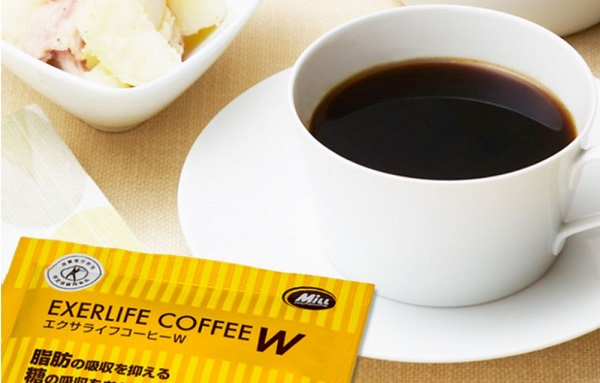 エクサライフコーヒーWの販売店や取扱店舗は?最安値を比較!